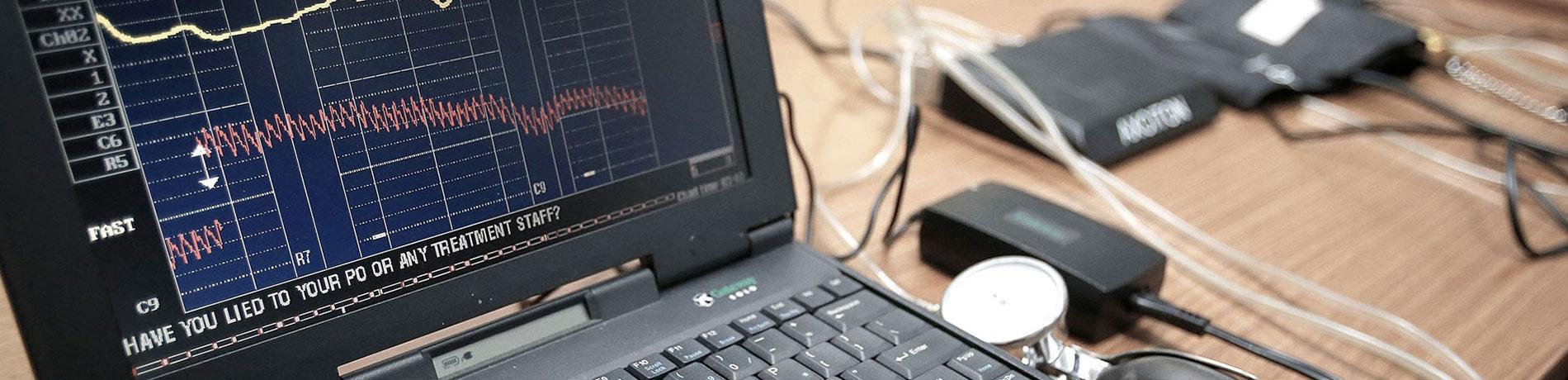CCMA & Polygraph Testing